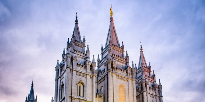 LDS Church Updates Temple Worker Policies