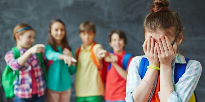 FHE Lesson on Bullying – How to React to Bullies