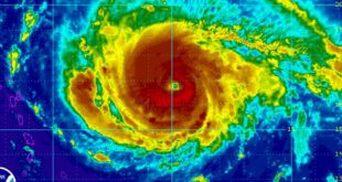 LDS Church Releases Statement on Hurricane Irma