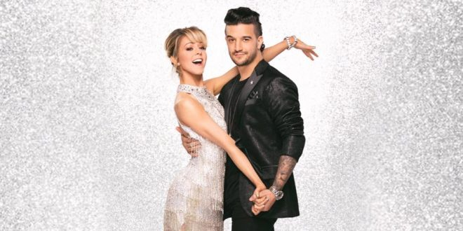 LDS Violinist Lindsey Stirling Joins Dancing With the Stars Cast