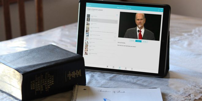 6 Easy Ways to Implement General Conference Into Your Life