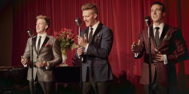 GENTRI Covers Broadway Love Songs