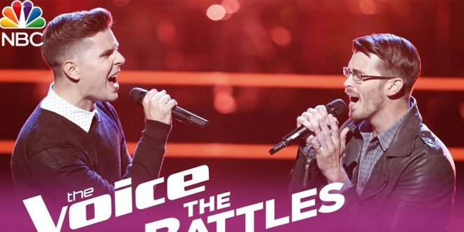 LDS Dad Eliminated from NBC's The Voice, Another LDS Contestant Goes Through