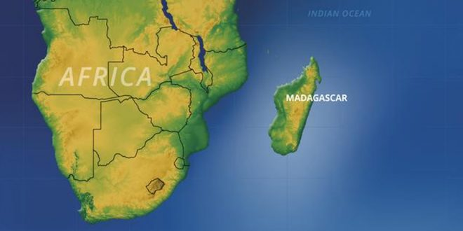 LDS Missionaries Removed from Madagascar After Plague Outbreak