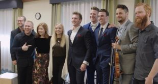 Watch GENTRI & Friends Perform at an Assisted Living Center