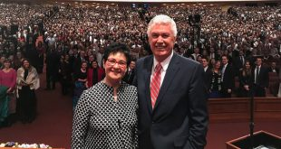 Dieter F. Uchtdorf Responds to Leaving the First Presidency
