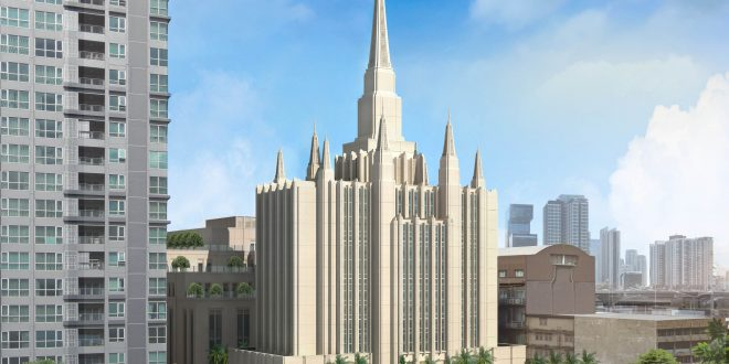 Temple News & Updates | Week of 18 March 2018