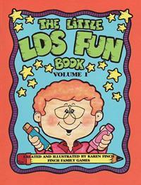 The Little LDS Fun Book #1