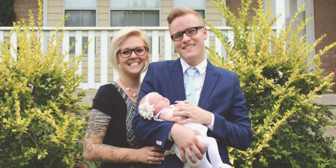 Al Fox -The Tattooed Mormon Shares Her Thoughts on Motherhood
