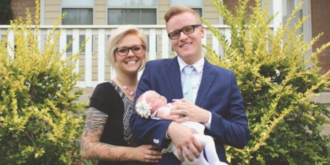 Getting to Know God: Al Fox Carraway on Pregnancy and Expecting the Unexpected