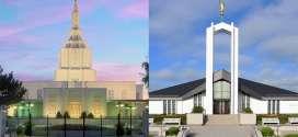 Temple Renovations