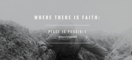 Peace is Possible - Christmas Truce of 1914