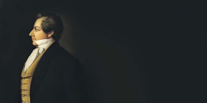 Remembering Joseph Smith