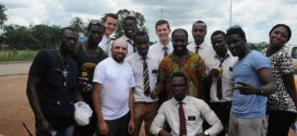 Behind the Scenes of Freetown