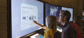 Church Opens First Interactive Family Discovery Center in Salt Lake City