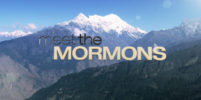 meet the mormons movie online Watch meet the mormons (2014) online, meet the mormons examines the very diverse lives of six devout members of the church of jesus christ of latter-day saints.