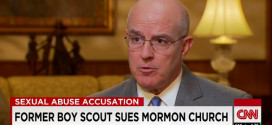 Church Officials Denounce Sex Abuse in Scouting