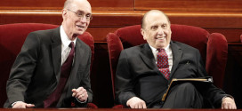 What Is the Funniest Moment from General Conference?