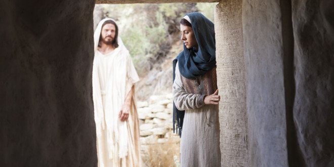 The Empty Tomb of Easter - FHE Lesson
