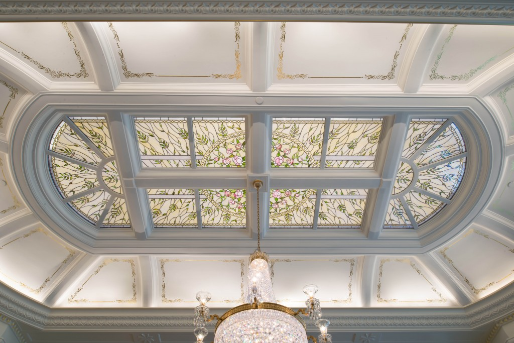 Sealing Room Skylight