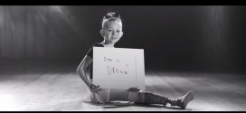 """This Amputee Ballerina Reminds Us to """"Dare"""" In New Music Video"""