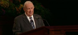 Elder Richard G. Scott Released From Hospital