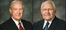 Elder L. Tom Perry to Be Treated for Cancer, Elder Scott Hospitalized