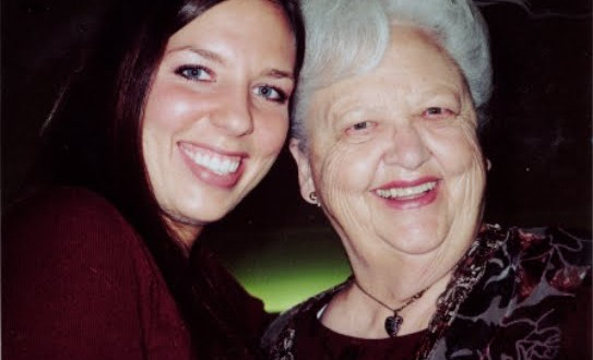 National Infertility Awareness Week: What My Grandma's Death Taught Me About Infertility