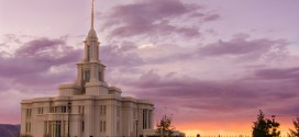 Payson Utah Temple Reservations Begin