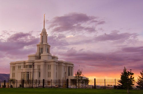 Superior Payson Utah Temple Reservations Begin