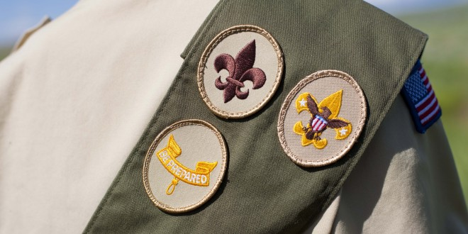 Church Responds to Possible Policy Changes in Boy Scouts