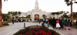 Church Dedicates Córdoba Argentina Temple