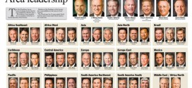 Area Leadership Assignments Announced by LDS First Presidency