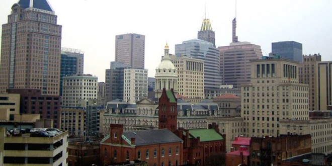 """""""Peace for Our City"""" - Baltimore Stake Invites All to Fast and Pray"""