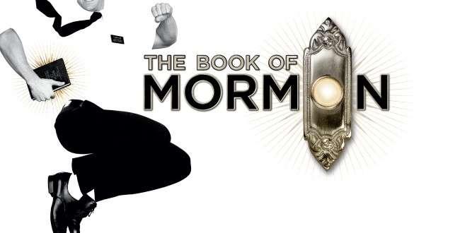 Escape Room Book Of Mormon