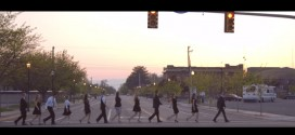 """BYU's Hot New Acappella Group Releases Cover of """"Rather Be"""" by Clean Bandit"""