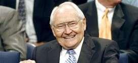Elder L. Tom Perry Dies at Age 92