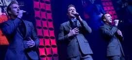 Hot New Singing Trio Gentri Releases Sizzle Reel