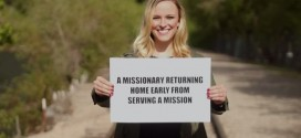 New Music Video Has a Message for Early Returning Missionaries