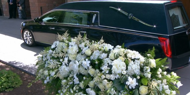 PHOTO GALLERY: Funeral of Elder L. Tom Perry