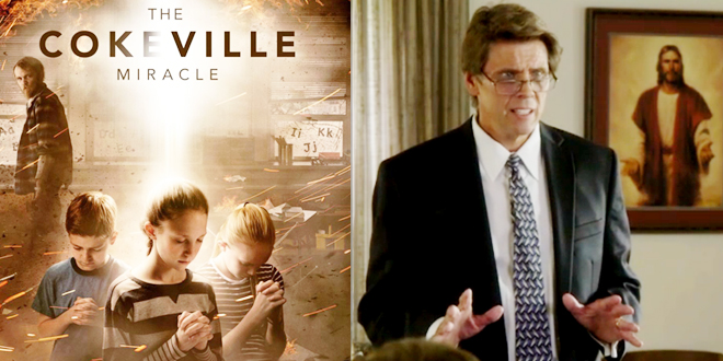 EXCLUSIVE INTERVIEW: Shawn Stevens on The Cokeville Miracle, Opening Today