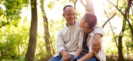 Earthly Father, Heavenly Father - Father's Day FHE Lesson