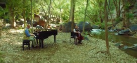 65 Million Years In The Making! - The Piano Guys and the Jurassic World Theme