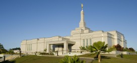 Suva Fiji Temple Scheduled for Rededication in January 2016