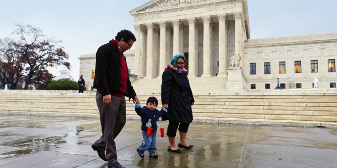 Supreme Court Decision Will Not Alter Doctrine on Marriage