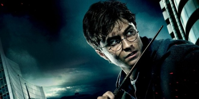 5 Gospel Themes Found in Harry Potter