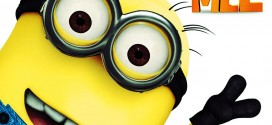 """""""Despicable Me"""" Creator on Mormonism and Minions"""