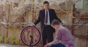 New Video for Youth Teaches Powerful Lesson