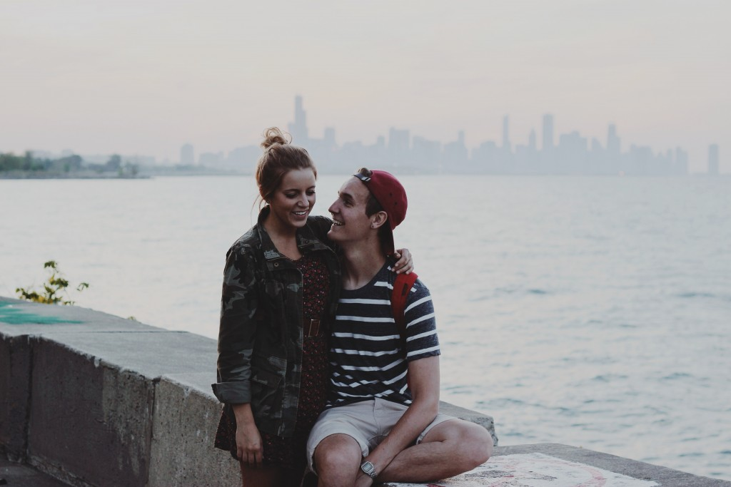 Why Millennials Aren't Marrying (Even Within the Church)