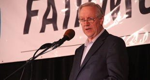 "No ""Private Agendas"" in Church's Public Affairs Department, Director Says"